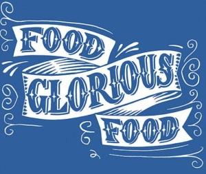 food-glorious-food